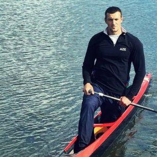 Рио-2016: азербайджанский каноист пробился в полуфинал