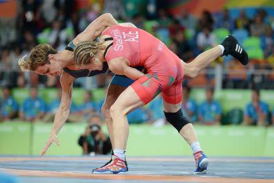 """Mariya Stadnik """"Rio-2016""""nın finalında!"""
