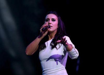 Camala İstanbulda konsert verdi