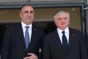 Главы МИД Азербайджана и Армении встретятся в сентябре