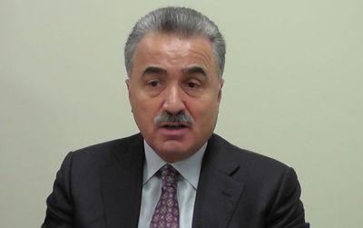 """Zeynal Nağdəliyev: """"Ölkəmizdə seçki prosesi müasir tələblər səviyyəsində keçirilir"""""""