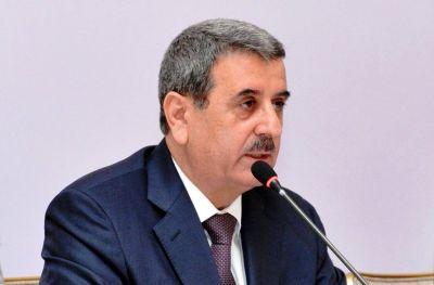 """Oruc Zalov: """"Pozucu qüvvələr seçkilər ərəfəsində fəallaşırlar"""""""