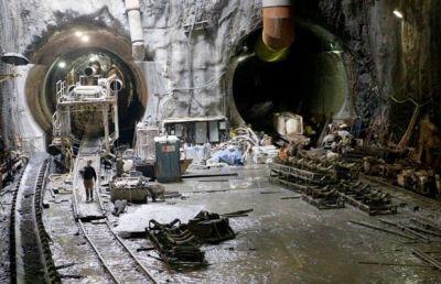 В Баку строятся новые станции метро