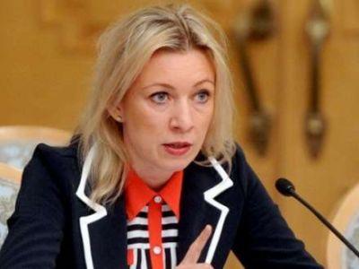 Rus diplomat Türkiyəyə başsağlığı verdi