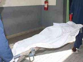 Şirvan sakini küçədə yıxılaraq öldü
