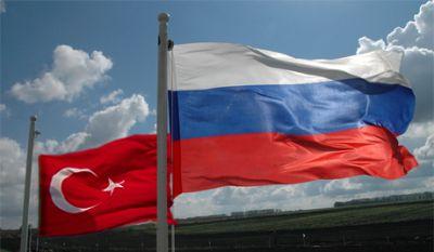 США не опасаются улучшения отношений между Россией и Турцией