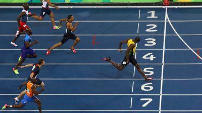 Bolt 1-ci, Ramil sonuncu oldu