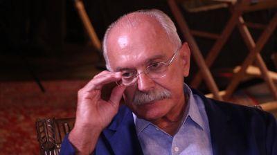 """Nikita Mixalkov: """"Azərbaycan Prezidenti müdrik insandır"""""""