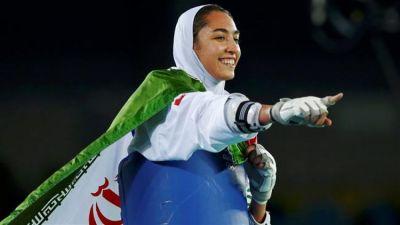 İran tarixində ilk