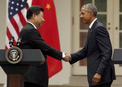 Barak Obama Çin yolçusudur
