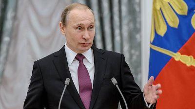 Putun Ukraynadan danışdı: Sağlam düşüncə qalib gələcək