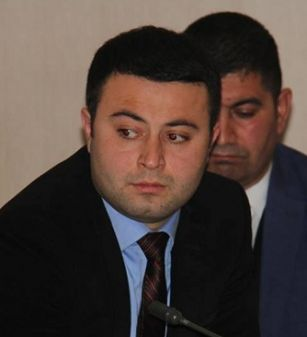 """AXCP rəsmisi: """"Əli Kərimli mənim üçün bitmiş mövzudur"""" AÇIQLAMA"""