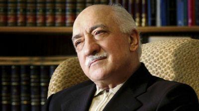 Минюст США проверит обвинения Турции в отношении Гюлена