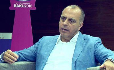 """Mahir Məmmədov: """"3100 nəfərdən 2245-i artıq viza alıb"""" AÇIQLAMA"""