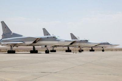 Иран принимает российские самолеты по просьбе Сирии