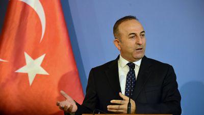 Глава МИД  о роли США в попытке переворота в Турции