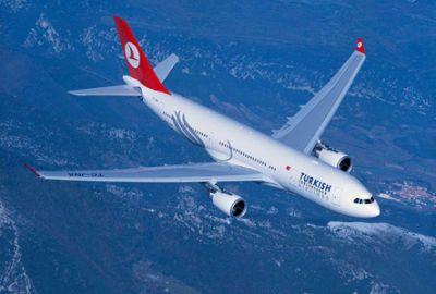 «Турецкие авиалинии» откроют новый рейс в Лянкяран
