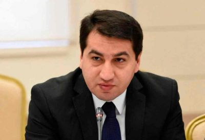 МИД Азербайджана о планируемом карабахскими сепаратистами мероприятии