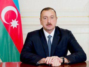 Prezident İlham Əliyev həmkarına başsağlığı verib