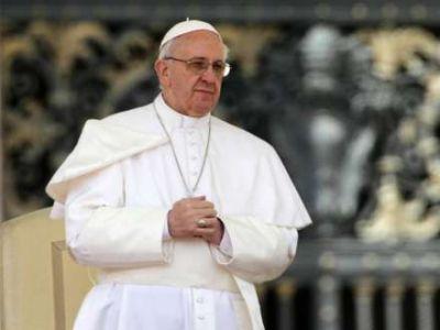 Roma Papası  dindarları Türkiyə üçün dua etməyə çağırdı