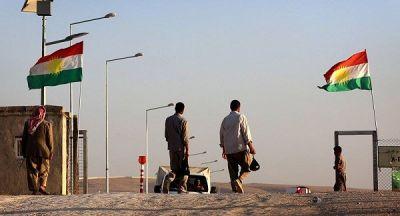 İŞİD qaçan əhalini saxlamaq üçün yola mina döşədi