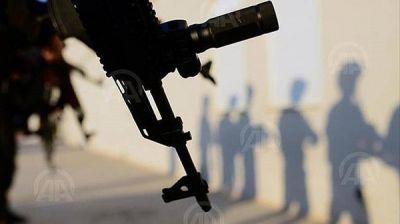 Kamikadze özünü bazarda partlatdı: 4 ölü, 24 yaralı