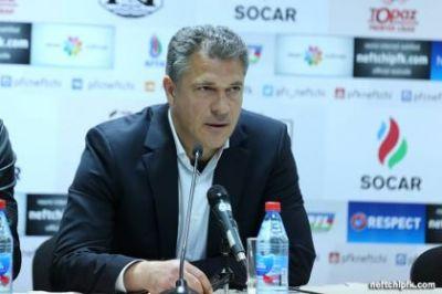 Vəli Qasımov açıqladı: Komandada problem çoxdur