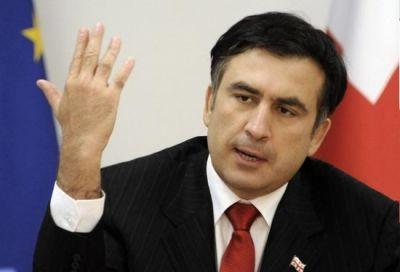 Саакашвили: «Это катастрофа! Нас опередил Азербайджан»