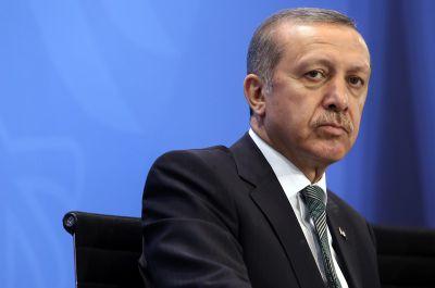Президент Турции сменил посла в России