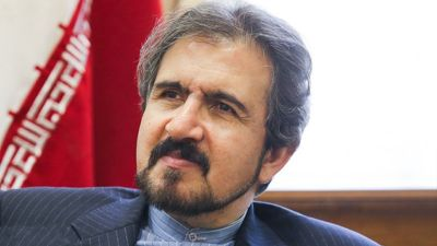 Иран меняет посла в Азербайджане