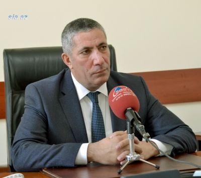 Keçiriləcək referendum Azərbaycanın inkişafının göstəricisidir MÜSAHİBƏ - SƏS TV