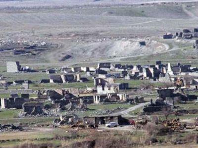 Исполняется 23 года со дня оккупации Арменией Физулинского и Джабраильского районов Азербайджана