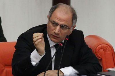 Türkiyə daxili işlər nazirinin katibi  FETÖ-çü çıxdı