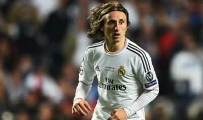 """""""Real""""dan Luka Modriçə yeni müqavilə təklifi"""