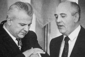 Qorbaçov açıqladı: SSRİ-ni Yeltsin dağıtdı
