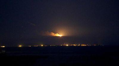 Вашингтон поддержал военную операцию Турции в Сирии