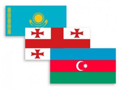 Казахстан, Азербайджан и Грузия создадут конкурентные тарифы на ЖД грузоперевозки