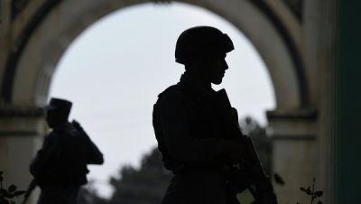 Атака на Американский университет в Кабуле, есть погибшие