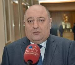 """Муса Гулиев: """"Вице-президентство является очень важным институтом в  управлении государства"""""""