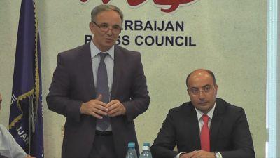 """""""Dini radikalizmə qarşı mübarizədə medianın rolu"""""""