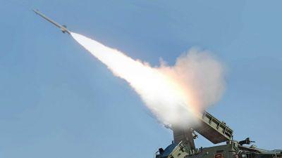 Турция подверглась ракетному обстрелу со стороны ВС Сирии
