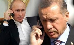"""Ərdoğan və Putin """"G20"""" zirvəsində görüşəcəklər"""