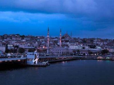 Sabahdan İstanbulun mərkəzinə yük maşınları buraxılmayacaq