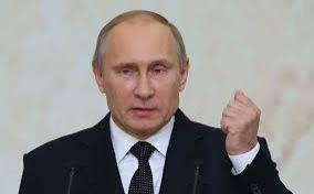 Vladimir Putin səkkiz generalı işdən qovdu