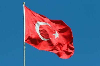 В Турции арестованы три экс-посла