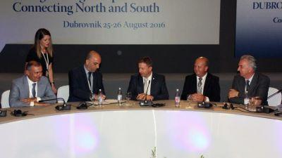 SOCAR подписал с четырьмя странами меморандум