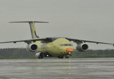 Azərbaycan Ukraynadan An-178 təyyarəsi alacaq