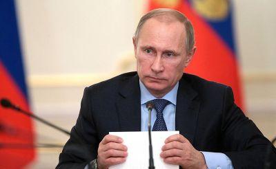 Президент России освободил от должности 8 генералов