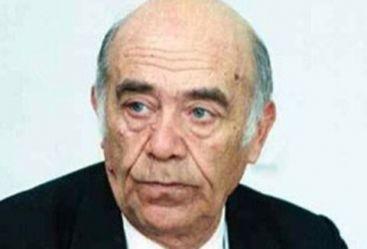 81 yaşlı Əlibala Hacızadə