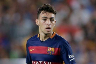"""""""Barselona""""nın 20 yaşlı hücumçu """"Valensiya""""da oynayacaq"""